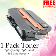 1 PK High Quality MLT-D115L Toner For SAMSUNG SL-M2830DW M2880FW Xpress M2620