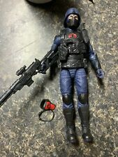 GI Joe Classified Cobra Trooper Target Exclusive Cobra Island Soldier Loose