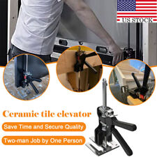 Arm Hand Tool Jack Labor-Saving Arm Door Use Board Lifter Lifting Jack Anti Slip