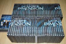 lot 63 DVD La Quatrième Dimension n°1 à 63 / The Twilight Zone - VF remasterisée