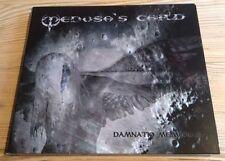 Medusa's Child - Damnatio Memoriae - Digipak 2009 CD 16 Tracks FAST UK POST