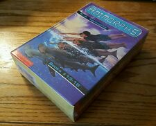 Animorphs #13-16 Boxed Set (Paperback Books) 14 15 kids sci fi KA Applegate NEW