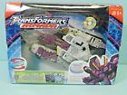 2002 Hasbro Transformers Armada Galvatron & Clench In Box Rare