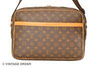 Louis Vuitton Monogram Reporter GM Shoulder Bag M45252 - YG01319