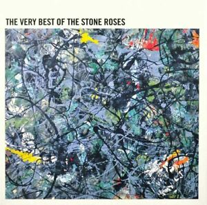 THE STONE ROSES - VERY BEST OF - DELUXE CD *NEW & SEALED*