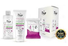 FARMASI Dr. C. Tuna Vitalizing Garlic & Capixyl Hair Care Set for 3ct