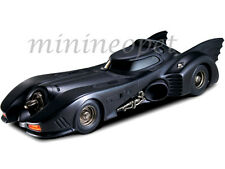 HOT WHEELS ELITE BLY29 1992 BATMAN RETURNS 1989 89 BATMOBILE 1/43 MICHAEL KEATON
