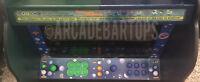 Bubble Bobble Arcade Bartop Machine Rasberry PI/Retro pi set up DIY BUILD PLANS