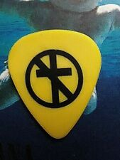BAD RELIGION C.C. DeMilf guitar pick