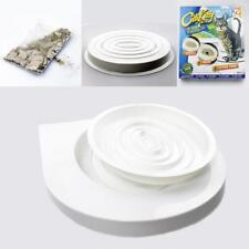 ambiental GATO PROTECCIÓN Plástico Asiento Inodoro Pad CAT WC Tren device BF