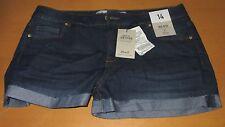 Jeans Denim Shorts - Taglia 46 Italiana - Denim co.