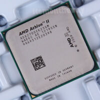 Original AMD Athlon II X2 270 ADX270OCK23GM Prozessor 3.4 GHz Dual-Core AM3 Skl