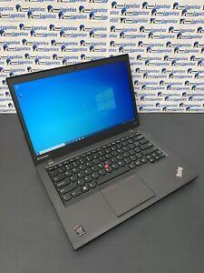 LENOVO THINKPAD T440S i5 4300U @ 1.90GHz 8GB RAM 500GB WIN 10