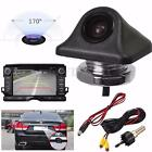 170° Waterproof Wide Night Vision Car Reverse Parking Backup Rear View Camera