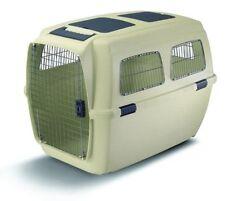 Transportbox Hundebox Clipper IDHRA Größe 5 - Kunststoff