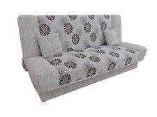 """Sofa Bed """"MONICA"""" with storage - Wersalka / Polskie Wersalki"""
