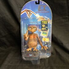 E.T. Extra Terrestrial Interactive Action Figure 2001 Toys R Us