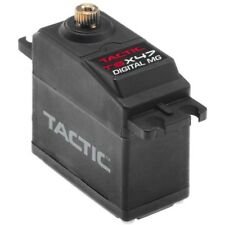 Tactic TACM0247 TSX47 Standard Digital High-Torque MG Servo