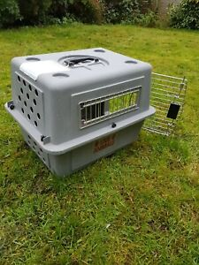 Sky kennel. Collection from ip28 area