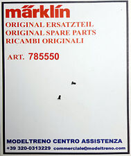 MARKLIN 78555 785550 VITE (2 Pz) -SENKSCHRAUBE (2 St.)  M1,4/3 SPUR Z