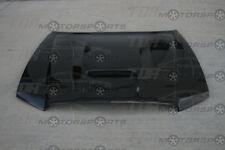 VIS 11-14 Charger Carbon Fiber Hood SRT