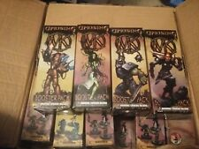 Wizkids Mage Knight Uprising Case 48 Boosters New