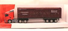 Modellauto /Truck Trailer/ Tiertransport / Mondo Motors/ 1:65 / 3+/ OVP