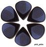 Dunlop John Petrucci Jazz III Guitar Pick - 1.5mm Ultex - 6 Pack