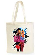True Romance Movie Poster Lustig Cool Einkaufen Canvas Tasche Ideal Geschenk