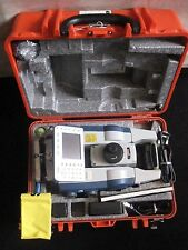 Sokkia Total Station Model SRX5 With RC-TS3