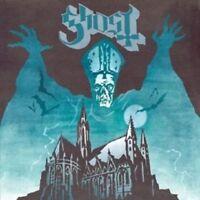 "GHOST ""OPUS EPONYMOUS"" CD 9 TRACKS NEW+"
