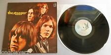 The Stooges - The Stooges 1972 French Elektra Butterfly LP Iggy Pop