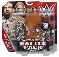 Mattel WWE Battle Packs Series 41 -The Dudley Boyz Bubba & D-Von Figures