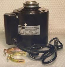 FASCO Motor 808554LVA-A13S 240 Volt 200 Watt 1.20 Amp 1370 RPM Single Shaft