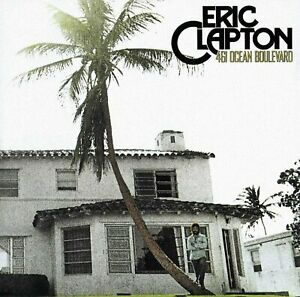 Eric Clapton - 461 Ocean Boulevard (2004 Remaster)  2CD  Deluxe Edition  NEW