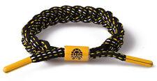Rastaclat The Burgh Pirates Braided Shoelace Bracelet Wristband