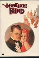 Gangsterfilm Der öffentliche Feind USA 1931 James Cagney Jean Harlow DVD deutsch