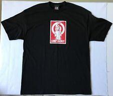 LIMP BIZKIT Size XL Black T-Shirt
