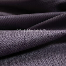 10 Metres Of Soft Cosy Chenille Texture Velvet Interior Upholstery Fabric Pink