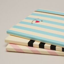 2020-21 Diary from Matilda MOO - A5 Weekly Mid Year Diary – Blue