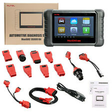 Autel MaxiDAS DS808 Full Kit OBD2 Diagnostic Code Scanner (Update Ver Of DS708)