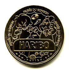 30 UZES Musée du bonbon Haribo 4, Hariboy et l'ourson, 2009, Monnaie de Paris