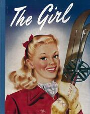 The GIRL:  Australian  Annual..1947..vintage