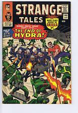 Strange Tales #140 Marvel 1966