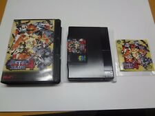 Metal Slug 4 SNK Neo-Geo AES Japan VGOOD /C