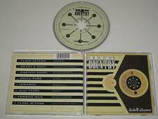 BIG COUNTRY/RADIO SESSIONS(CDNT007) CD ÁLBUM