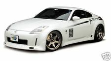 Greddy Front Lip Spoiler for Nissan 03-05 350Z Z33