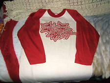 Very Rare 1977 Zz Top New Years Eve Tour Concert Shirt Never Worn Xl