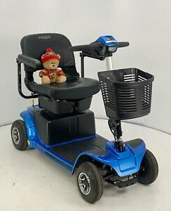 2020 Pride Revo 2.0 Mobility Scooter #1305