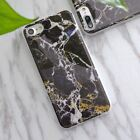 Lovely Granite Scrub Marble Stone Silicone iPhone Case Cover 6 6S Plus iPhone 7